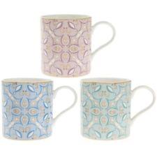 Set di 3 Marrakech Fine China Novità TAZZA DA CAFFE 'bollente MOKA Cappuccino tazze da tè
