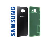 Coque Arriere / Cache Batterie Samsung Galaxy A 5 ( 2016 ) - A 510 F - Noir