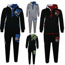 Jungen-Sportswear im Trainingsanzüge-Stil aus Polyester