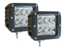 Rigid Industries 50231 Dually D2 LED Driving Lights, Pair *SALE*Save $100's