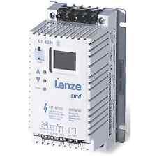 Variateur De Fréquence Lenze SMD 750W - 1 ch - 0.75 kW