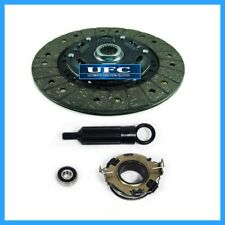UFC STAGE 1 CLUTCH DISC+BEARING+TOOL KIT TOYOTA CELICA ALL-TRAC MR2 TURBO 3SGTE