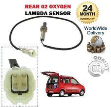 FOR SUZUKI WAGON R 1.3 2000-2003 NEW REAR POST AFTER CAT 02 OXYGEN LAMBDA SENSOR
