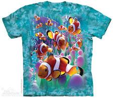 Fischen Herren-T-Shirts in normaler Größe