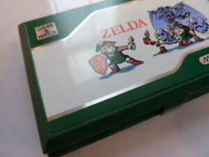 ZELDA NINTENDO GAME & WATCH GAME ZL-65