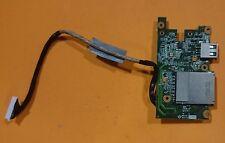 FUJITSU SIEMENS AMILO XI 2528 USB BOARD + LECTOR TARJETAS READER 80GCP7500