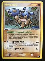 Pokemon Card Hitmontop Reverse Holo Rare (26/115) - ex Unseen Forces NM
