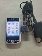 DELL AXIM X51 PDA with charger. Lot # 218