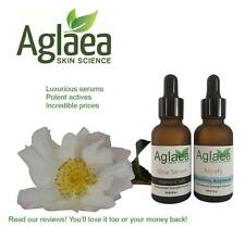 AGLAEA  Hyaluronic Acid Serum 30ml+ Vitamin C Serum 30ml Australian
