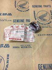 HONDA C110,Honda CA110 NOS Front Fork Stem Nut