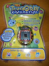 RARE New in Package Bandai Tamagotchi Connection V4.5 Virtual Pet Fallen Leaves