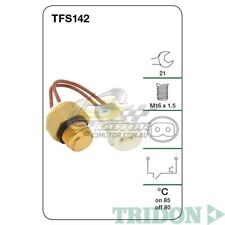 TRIDON FAN SWITCH FOR Mitsubishi Mirage 01/91-01/00 1.3L(4G13)12V(Petrol) TFS142