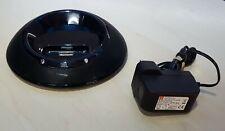 JBL On Stage IIIp Speaker Dock (30-Pin) Multimedia Station AUX Input Black UOS#