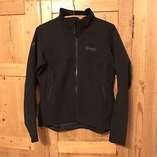 Arcteryx Women's Black Softshell Full Zip Jacket Size Medium 8-10