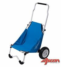 Ascan Surfbuggy Strandwagen Beachbuggy Transportwagen