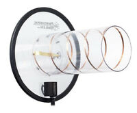 Professional Wireless S8089 RHCP Helical Antenna For Wireless Mics / In-Ear