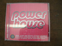 POWER HOUSE  compil CD