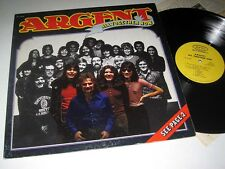 ARGENT All Together Now EPIC Stereo