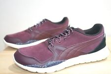 Puma Duplex Evo Camping Mens Shoes Trainers Size UK 6 / EU 39 Winetasting (MBT)