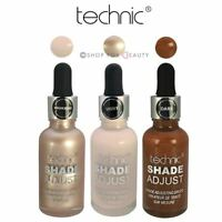 Technic Shade Adjust Drops Foundation Adjusting & Illuminating Enhancer