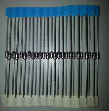 20V 1N4747 1W Zener Pack of 25