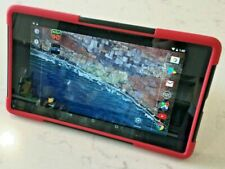 Google Nexus 7 (2nd Generation) 32GB Wi-Fi (Unlocked) Tablet w/ Fosmon Hard Case