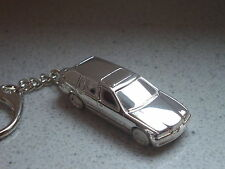 Schlüsselanhänger BMW 3er Touring E36 versilbert   5074