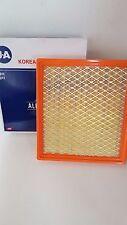 Made in Korea Air Filter for HYUNDAI ATOZ//VISTO 28113-02510 2PACKS EVENT!