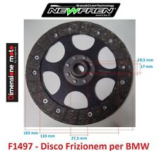 "F1497 - DISCO FRIZIONE ""NewFren"" per BMW K 1200 LT   1200cc dal 1997 al 2008"