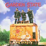 COLDPLAY, THE SHINS... - Garden state - CD Album