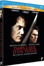 Blu Ray  // DANS L'OEIL D'UN TUEUR  //  M. Shannon - W. Dafoe / NEUF cellophané