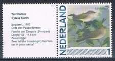 Persoonlijke zegel Vogels / Birds MNH 2791-Aa-64 + Tab/L: Tuinfluiter