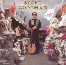 Affordable Art, Goodman, Steve, Acceptable