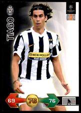 Panini Champions League 2009/10 Super Strikes - Tiago Juventus