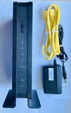 Netgear C3000 WiFi Cable Modem Router  N300 Comcast Xfinity Compatible