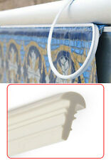 120' ft Roll LINER LOCK For Above-Ground & In-Ground Swimming Pool Beaded Liners
