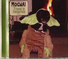 Mogwai – Travel Is Dangerous CD