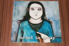 Forced to decay-percusión perlokution (1999) (Promo CD) (ir-c-133)