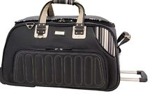 Spencer & Rutherford Weekender Duffle Bag  BNWT~Last Ones Want Them GONE reduced