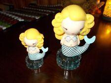 2 Gwen Stefani Harajuku Lovers G Mermaid Perfume! 1 Fl Ounce & .33 Fl Ounce New