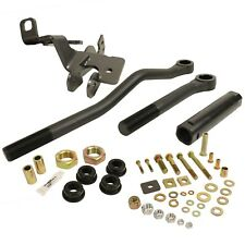 BD Diesel 1032011-F Track Bar Kit Fits 94-02 Ram 2500 Ram 3500