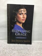 (BO) Redeeming Grace: Ruth's Story by Jill Eileen Smith (English) Paperback Book