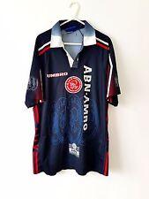 Umbro Away Memorabilia Football Shirts (Dutch Clubs)