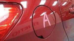 FUEL FILLER FLAP Peugeot 308 2011-2014 RED  Filler Door & WARRANTY - 11161438