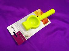 Prima Solid Plastic Mexican Elbow Lemon Lime Citrus Press Juice Squeezer Juicer