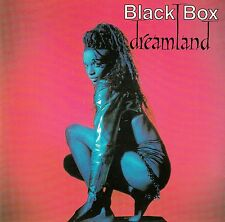 BLACK Box: Dreamland/CD (Polydor 843 472-2)