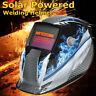 Auto Darkening Welding Mask Helmet Solar Power Welders ARC TIG MIG Grind