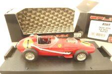 Brumm Models 1958 Ferrari D246 Grand Prix Racing Car Diecast Model