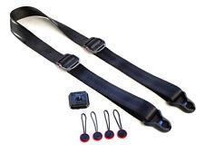 Slide Camera Shoulder Strap Sling SL-2 Arca Type Compatible QR Plate peak design