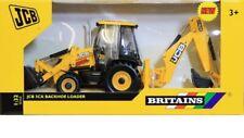 Britains JCB 3CX Backhoe Loader